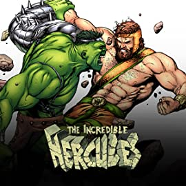 Incredible Hercules