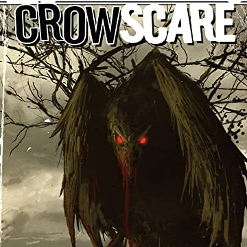 Crow Scare