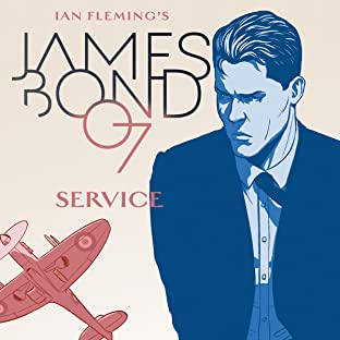James Bond: Service (2017)