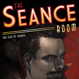 The Seance Room, Vol. 1