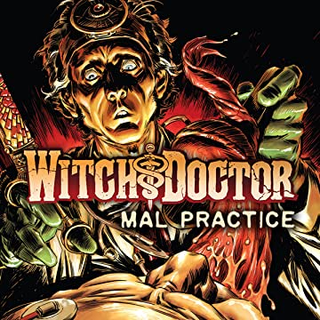 Witch Doctor: Mal Practice