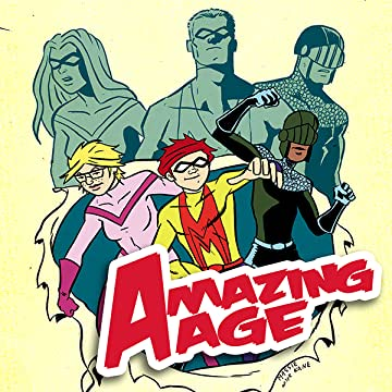 Amazing Age