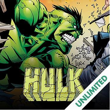 Incredible Hulk (1999-2007)