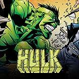 Incredible Hulk (1999-2008)