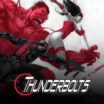 Thunderbolts (2012-2014)