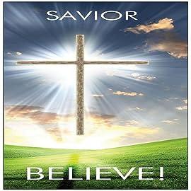 Savior, Vol. 1