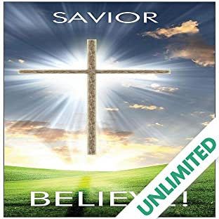 Savior, Vol. 1