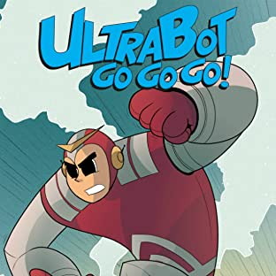 Ultrabot go go go