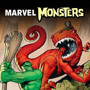 Marvel Monsters (2005)