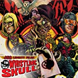 JSA Liberty Files: The Whistling Skull (2012)