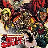 JSA Liberty Files: The Whistling Skull (2012)
