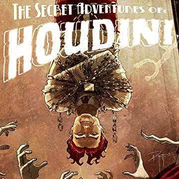 Secret Adventures of Houdini