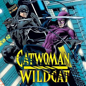 Catwoman/Wildcat (1998)