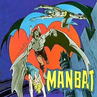 Man-Bat (1977)