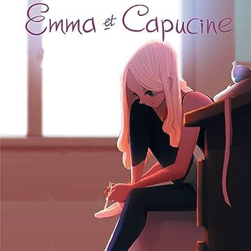 Emma et Capucine