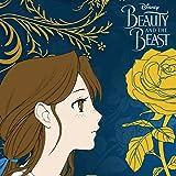 Disney Manga: Beauty and the Beast