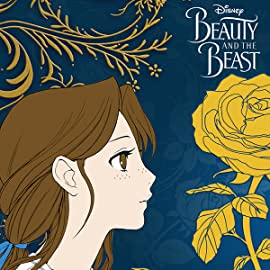 Disney Manga: Beauty and the Beast