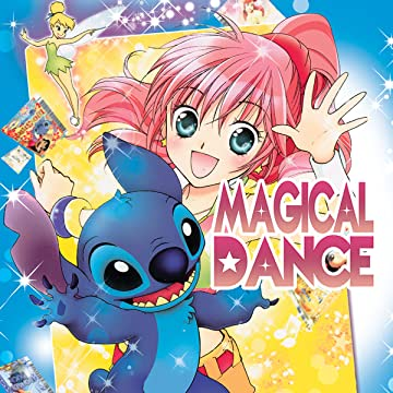 Disney Manga: Magical Dance