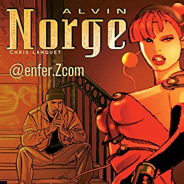Alvin Norge