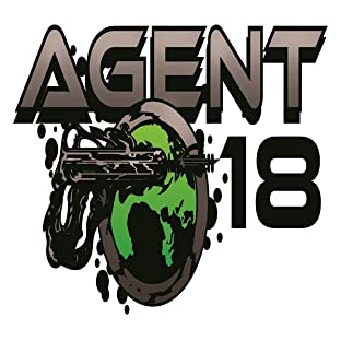 Agent 18, Vol. 1: In the Beginning...