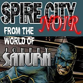 Spire City Noir