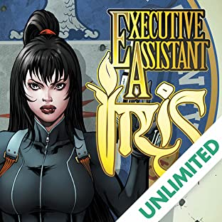 Executive Assistant: Iris Vol. 3
