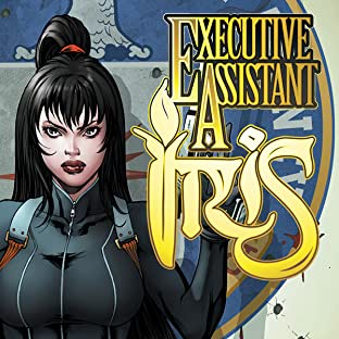 Executive Assistant: Iris, Vol. 3