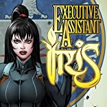 Executive Assistant Iris Vol. 3