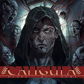 Caligula Heart of Rome