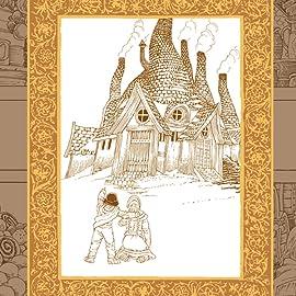 Steampunk Hansel and Gretel