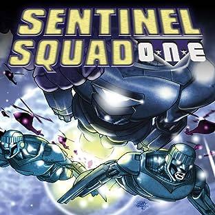 Sentinel Squad One (2006)