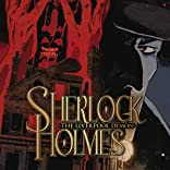 Sherlock Holmes: Liverpool Demon