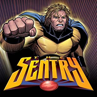 Sentry (2005-2006)