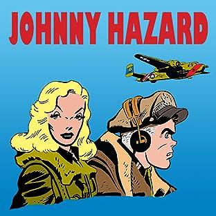 Johnny Hazard