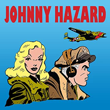 Johnny Hazard