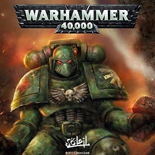 Warhammer 40 000