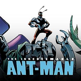 Irredeemable Ant-Man, Vol. 1