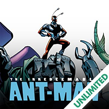Irredeemable Ant-Man