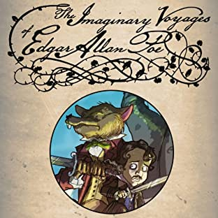 The Imaginary Voyages of Edgar Allan Poe