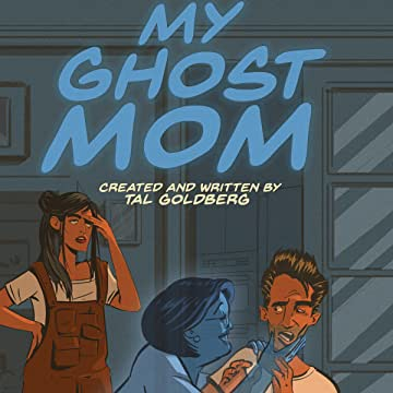 My Ghost Mom