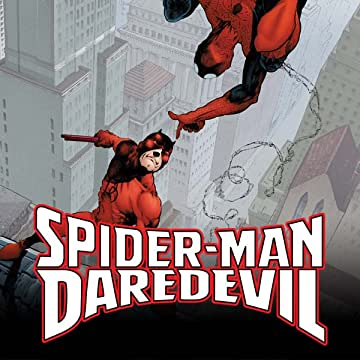 Spider-Man/Daredevil (2002)