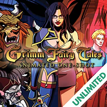 Grimm Animated Series