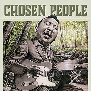 Drew Friedman's Chosen People