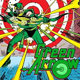 Green Arrow (1983)