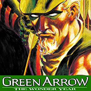 Green Arrow: The Wonder Year (1993)