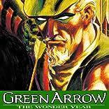 Green Arrow: The Wonder Year (1993)