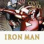 Civil War: Iron Man
