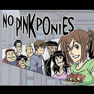 No Pink Ponies