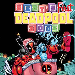 Baby's First Deadpool Book
