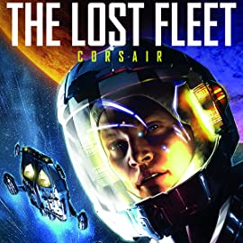 The Lost Fleet: Corsair